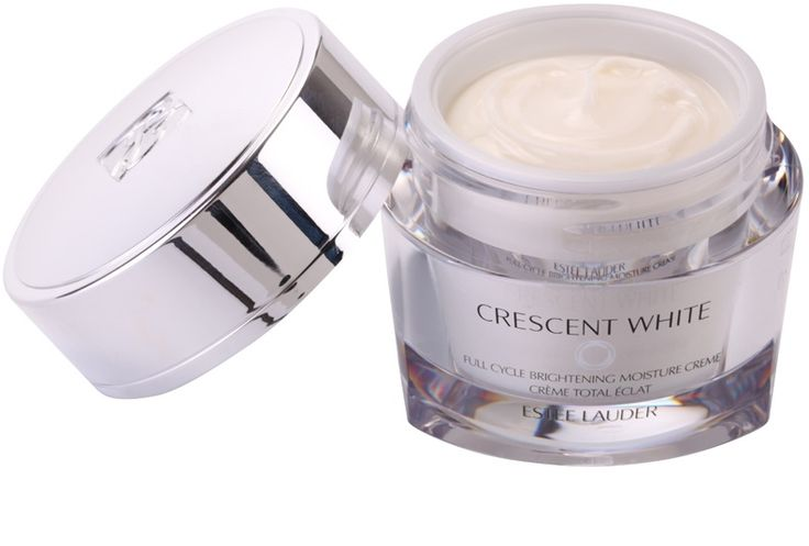 Estée Lauder Crescent White rozjasňující hydratační krém proti pigmentovým skvrnám 1