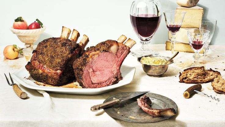 CAs Recipes | The Reverse Sear, a One Way Ticket to a Perfect Roast - You spent some cash on a roast. Better make it perfectly crispy, pink, and pristine.