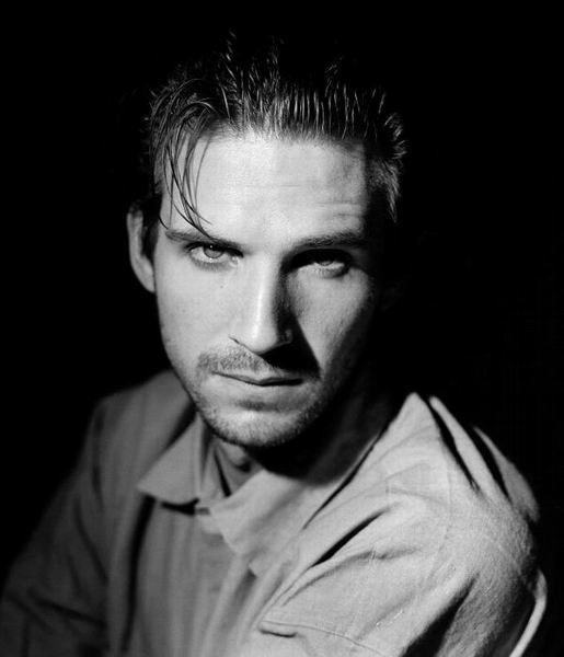 Ralph Fiennes. Voldemort, Hades, and he's on Schindler's List. My favorite actor by far!