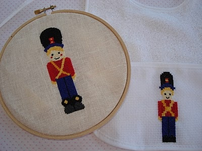 toy soldiers cross stitchCrafty Stuff, Toys Soldiers, Favourite Ideas, Needle Crafts, Soldiers Crosses, Crosses Stitches, Devan Room, Cross Stitches, Holiday Christmas