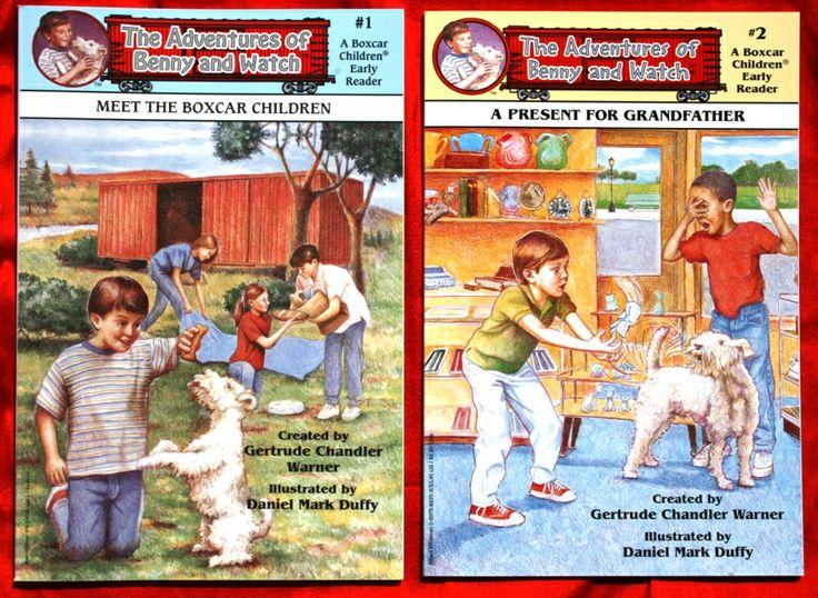 Box Car Children: 134 Best Images About Gertrude Warner (Box Car Children