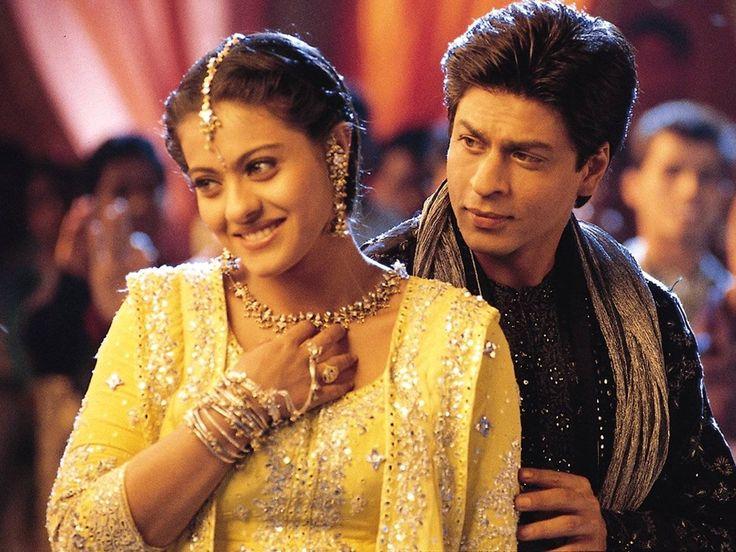 Movie on Star Gold: Kabhi Khushi Kabhie Gham... Movie Schedule, Songs and Trailer Videos