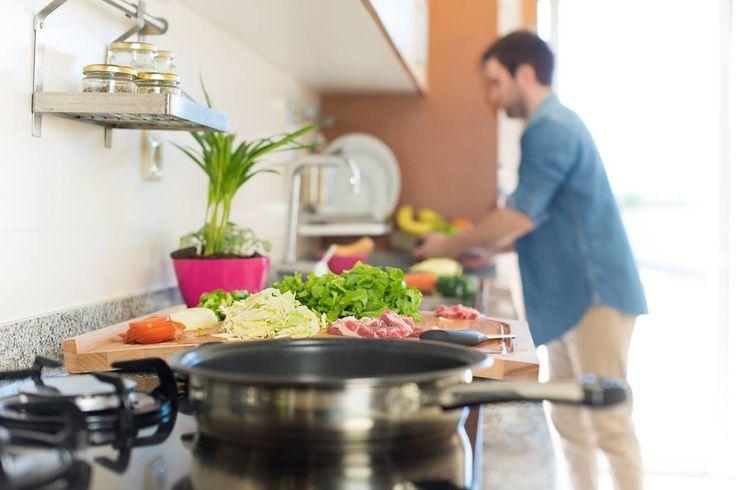 L'instant concours : votre mari s'est occupé de préparer le dîner et vous avez immortalisé cet instant ! Montrez-nous la photo, récoltez le plus de j'aime et offrez-lui une formation au Baking Center avec nos experts boulangers !
