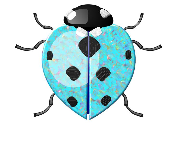 321 best clip art bugs images on pinterest ladybugs appliques rh pinterest com clipart bushes clip art bugs insects