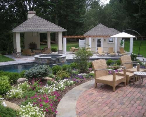 1000 Images About Sheds And Pavilions On Pinterest Pool Houses Outdoor Living And