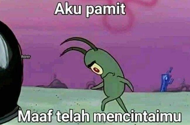 Pin Di Spongebob Squarepants