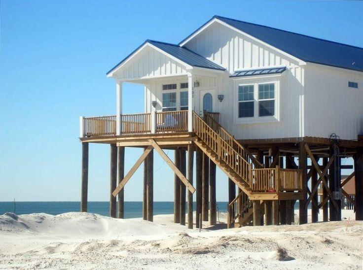 Cottage Vacation Rental In Dauphin Island From Vrbo Com
