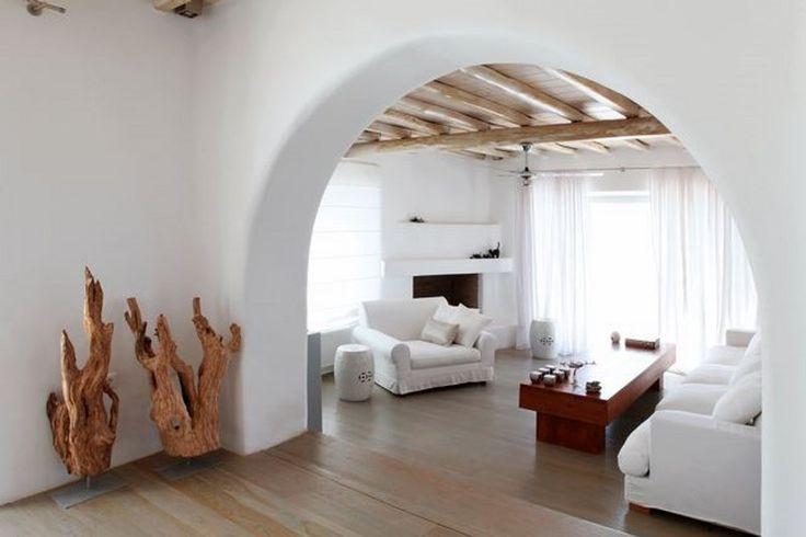 Rodanthe Retreat   Luxury Mykonos Villas   Blue Villas Collection