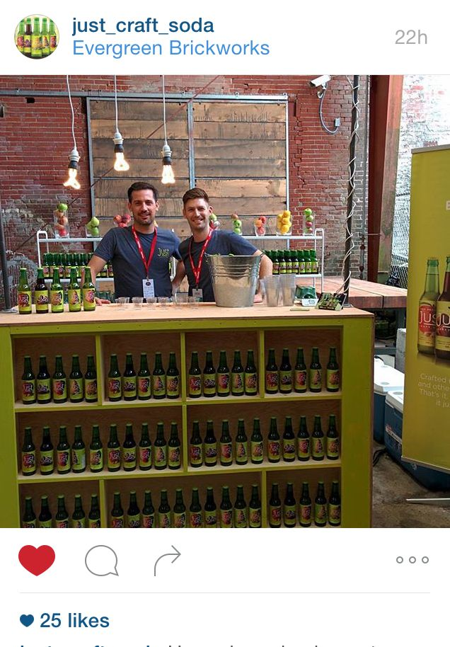 Just Soda'in Around! BFD makes a bar! #diy #bar #decoratingwithplywood