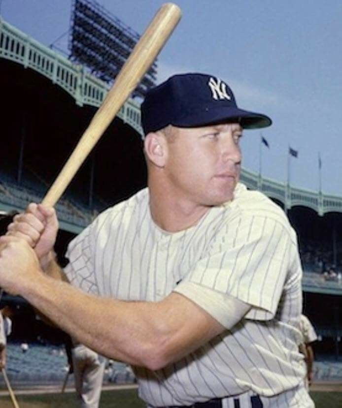 I've looked at his stats many times but just recently realized that Mickey Mantle had only four 100-RBI seasons... is that as shocking to anyone else as it is to me?? Is that a record for someone with as many home runs??