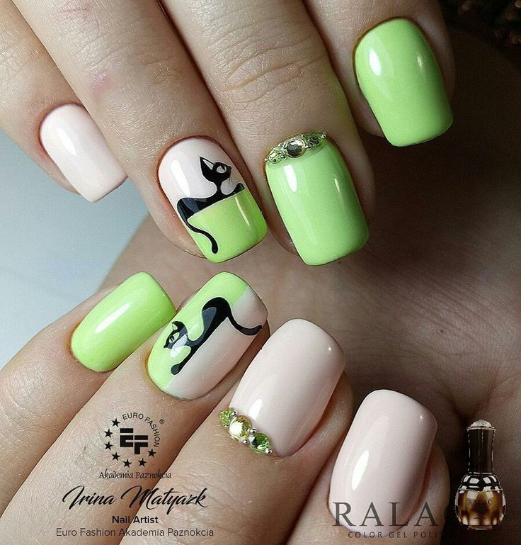 Best 25 two color nails ideas on pinterest french nails 2017 nail art 3960 best nail art designs gallery prinsesfo Gallery