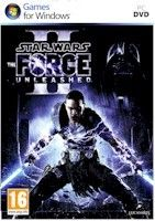 Star Wars Force Unleashed 2 (PC Games)