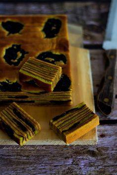 HESTI'S KITCHEN : yummy for your tummy: Lapis Legit