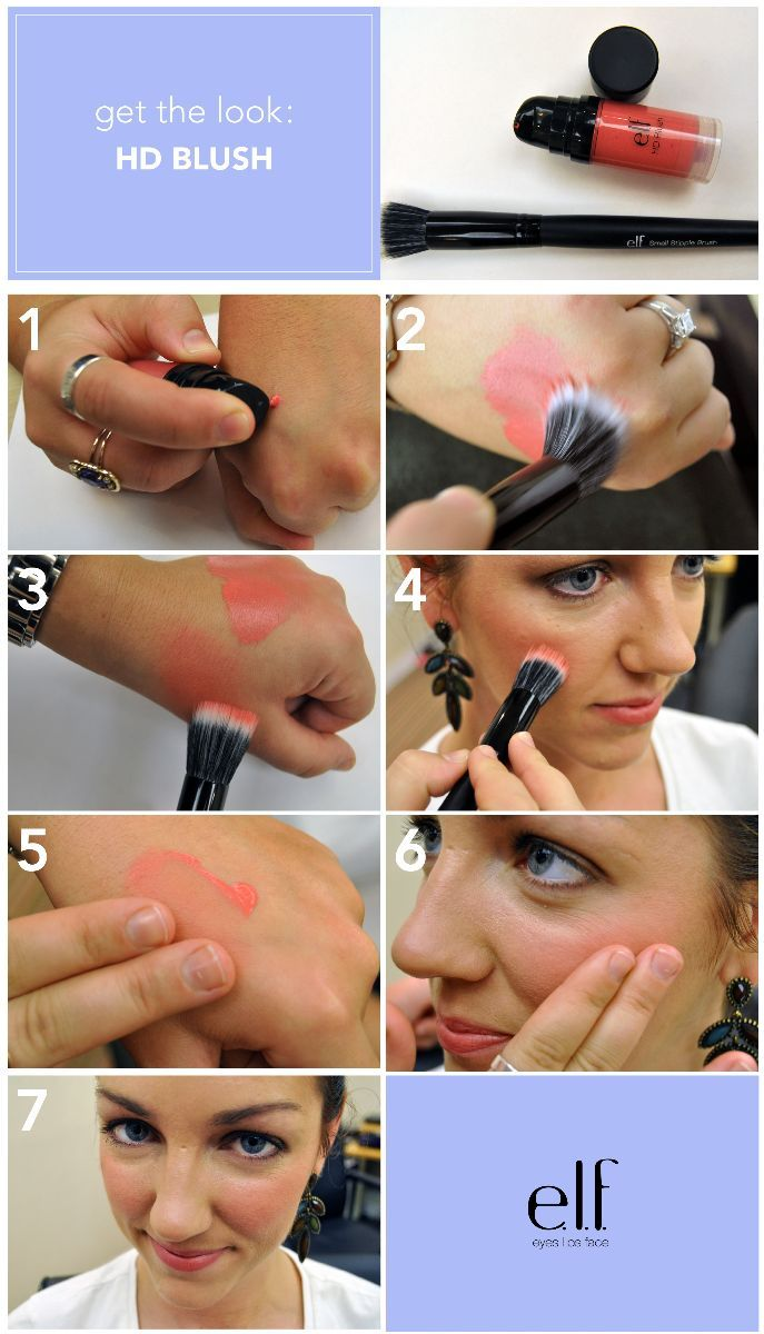 30 best Makeup trades and techniques images on Pinterest | Eye make ...