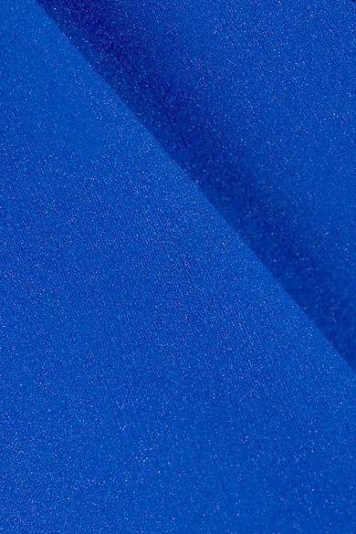 Rochelle Sara - The Mercer Bikini Briefs - Cobalt blue -
