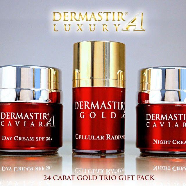 24 CARAT GOLD GIFT PACK www.altacare.com