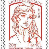 Le prix du timbre augmentera de 3 centimes en 2014  ***Achete-les pour les invitations maintenant!