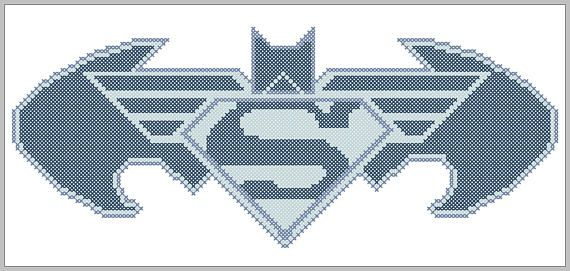 BOGO Free Justice League BATMAN SUPERMAN Wonder Woman Logo