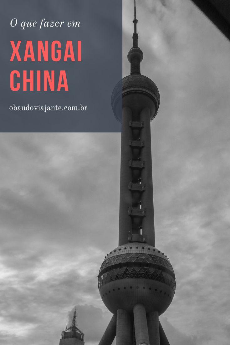 Quer saber o que vale a pena visitar em Xangai?  Se você está planejando viajar para a China não pode perder essas dicas.  A cidade mais moderna da China tem várias opções de turismo urbano, cultural e de compras.