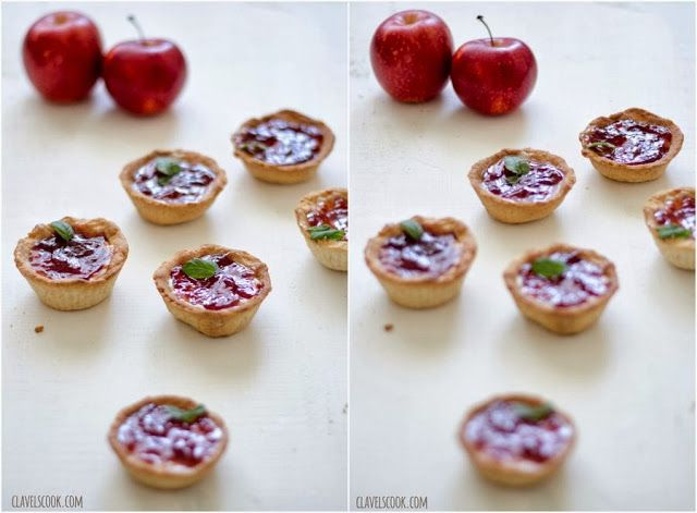 Com A Vaca Que Ri sabe bem regressar �s aulas! laughing cow mini cheesecakes (portuguese récipe)