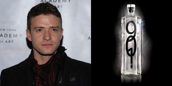 Justin Timberlake's Tequila to make UK debut