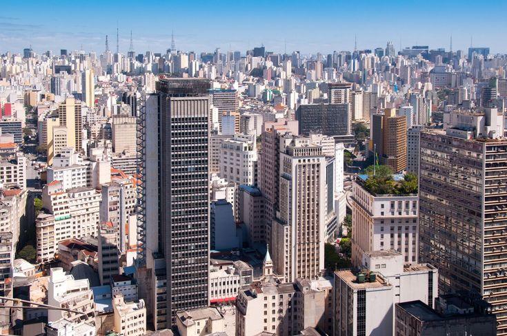 De vastgoedkosten in Brazilië blijven hoog.