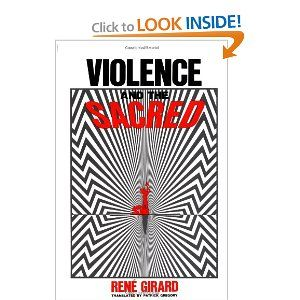 Violence and the Sacred by René Girard - this is a must read on the origin of the sacred and human culture. Girard also reveals the misinterpretations of culture by Freud and Nietzsche.