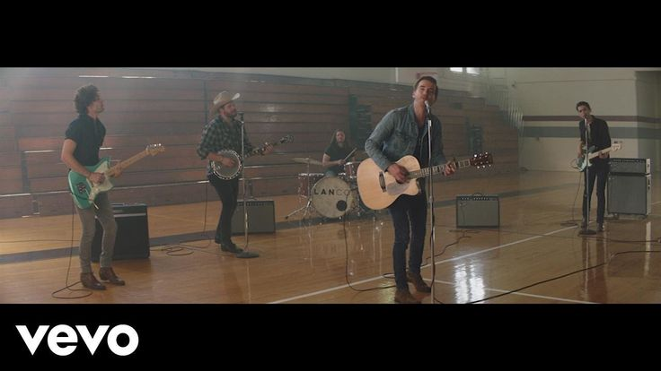 "LANco - Greatest Love Story - Lyrics Spotlight: ""I am gonna be your forever So baby will you be my wife Now that we know a little better, we could have a real nice life Cause I'm what you wanted, you're what I need So let's meet in between We are gonna be the greatest love story this town has ever seen."""