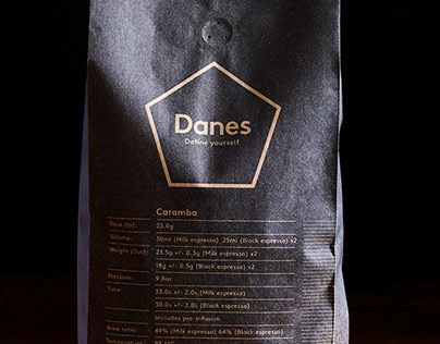 """Check out new work on my @Behance portfolio: """"Danes Specialty Coffee"""" http://be.net/gallery/57868537/Danes-Specialty-Coffee"""