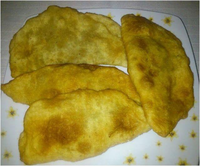 Τσιπουρέκια: Συνταγή από τους Πόντιους που ήρθαν από την Κριμαία. ~ ΜΑΓΕΙΡΙΚΗ ΚΑΙ ΣΥΝΤΑΓΕΣ