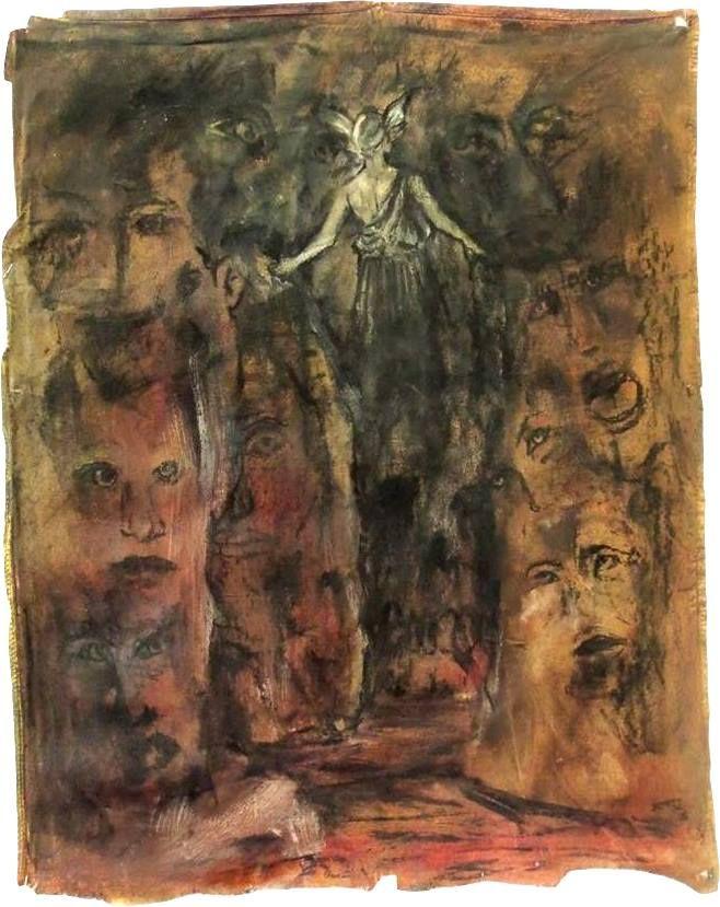 Η Κάθοδος στον Άδη (Η εις Άδου Κάθοδο) / The Hades' Cathode