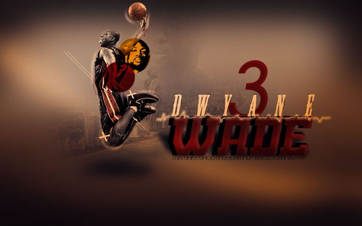 Dwyane Wade Wallpapers | Basketball Wallpapers at BasketWallpapers.com