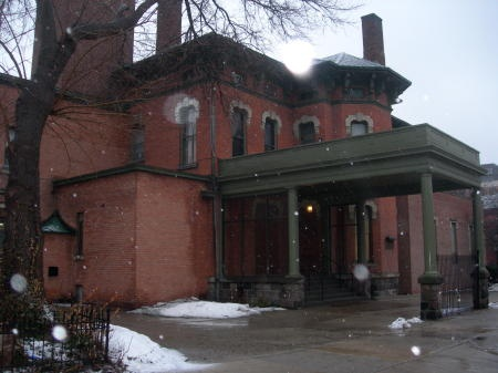 74 best images about abandoned funeral homes on pinterest for Victorian home catalog