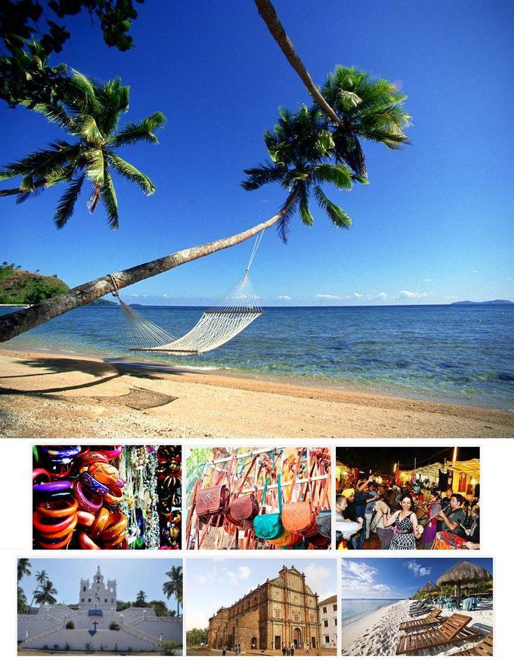 Goa Tour Package #goatour #goatourpackage #goatourpackage3n4d http://allindiatourpackages.in/goa-tour-package-3n4d/