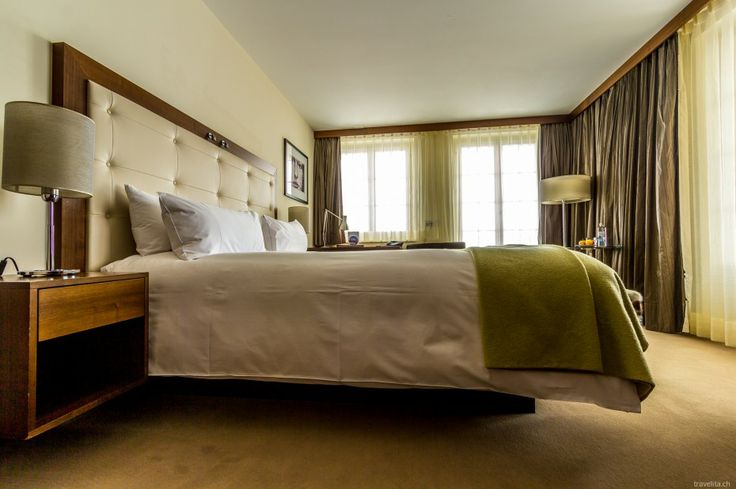 The Cambrian - a Design Hotel in Adelboden