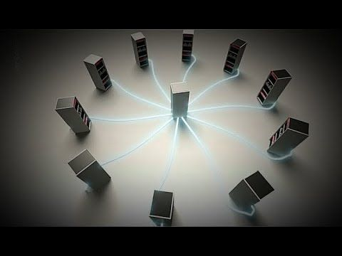 Internet, son origine, comment fonctionne le web ?
