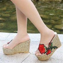 Brand Woman Shoes Women Flower Torridity Sandals Slipper Indoor Outdoor -flops Beach Shoes Ladies Slipper
