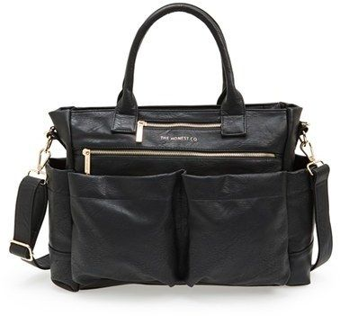 Diaper bag that I don't hate