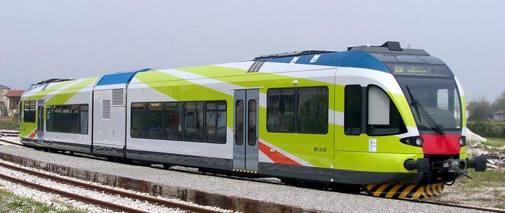 Piko 96744 - Autotreno diesel GTW 2/6 Trenord FNM a 232.32 EUR