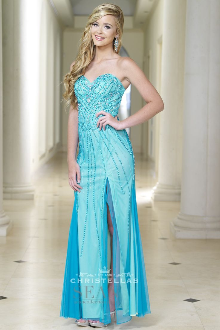 Under the Sea Prom Dresses | Dress images