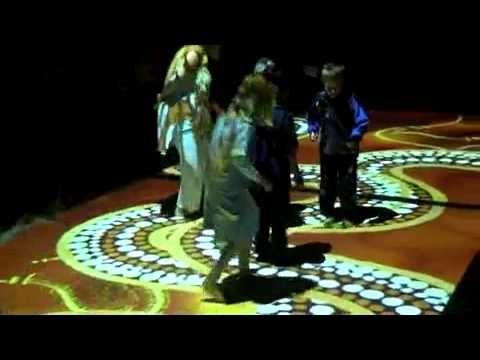 Saltbush children's cheering carpet - Google Search