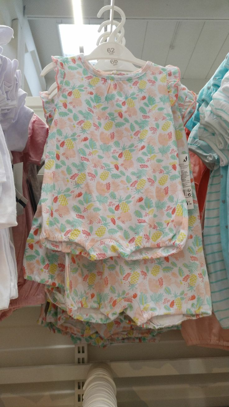 Pijama / Pelele Alcampo