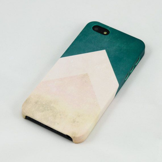 triangle geometric iphone 5 case,plastic iphone 4s case, iPhone 4 case, plastic case,hard case on Etsy, $25.07 CAD