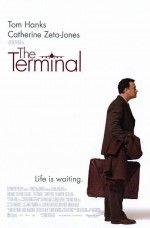 Terminal / The Terminal Türkçe Dublaj izle