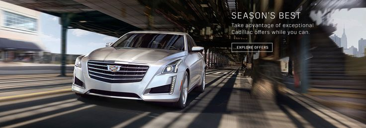 Cadillac   Prestige Cars, SUVs, Sedans, Coupes, and Crossovers