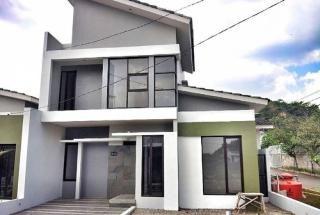 Rumah Hook Luas & Strategis Di Jl A.H.Nasution Kota Bandung