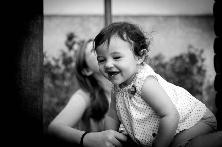 Sorriso de uma princesa ! #meuzoinhodeformiga