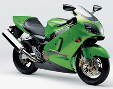 Kawasaki ZX12R Evaluation - http://www.biketrade.co.uk/kawasaki-zx12r-review/