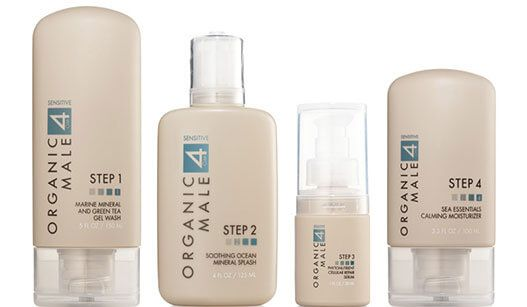 Most skin care products are made to target a female customer base. Products developed for woman are often not as effective when used by a man. This is why Skin Apeel Day Spa is proud to announce that we carry the OM4men Organic Skin Care Line. We believe that men deserve an organic choice to...