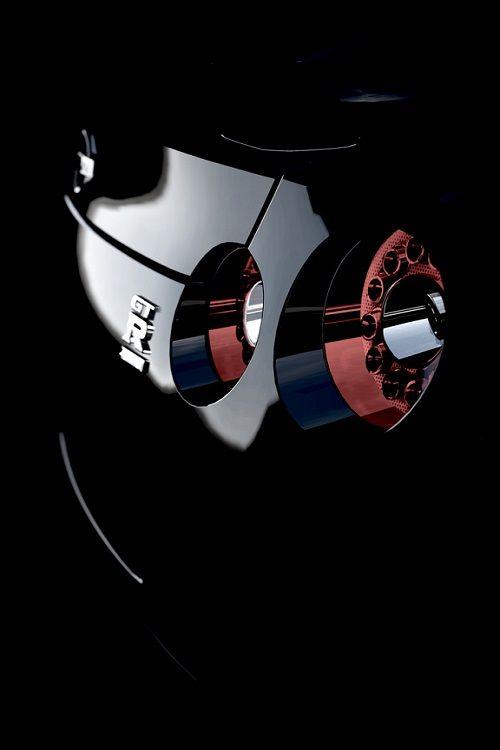 Nissan GT-R  I love silhouette shots...